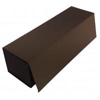 Pudełko na Alkohol - kolor Czarno-Czarny